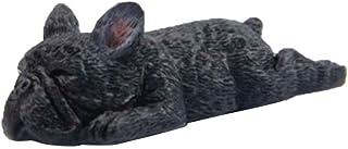 Gankmachine DIY Resina soñolien Bulldog Animales Nevera Imán de Shell del teléfono Etiqueta atraco a Mano Armada de Las mi...