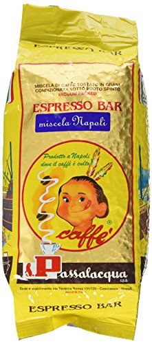 Passalacqua Miscela Napoli - 1000 g