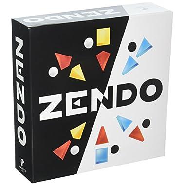 Looney Labs Zendo Logic Games