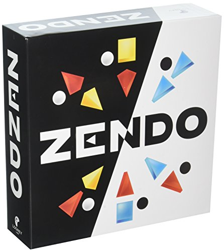 Looney Labs LON00082 - Gioco 'No Zendo'