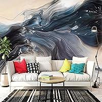カスタム壁画壁紙モダン抽象線テクスチャ風景アート壁画リビングルーム研究家の装飾3Dの壁紙