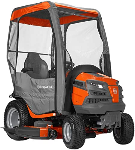 2021 Husqvarna OEM Insulated Tractor Winter Snow Cab high quality Lawn/Yard Tractors discount 594008501 online sale