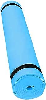 Unisex Adult Yoga Mat, Anti-slip Thicken Home Fitness Exercise Sports Pilates Mat Carpet sports yoga mat