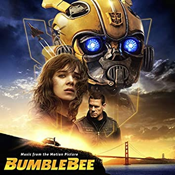 Bumblebee Motion Picture Soundtrack