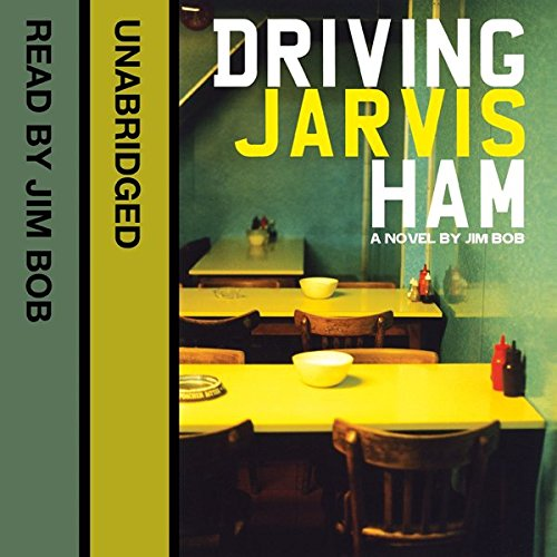 Driving Jarvis Ham cover art