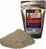 CLAY HARMONY 20 OZ Best Indian Healing Clay Sodium Bentonite (Stronger...