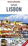 Insight Guides Explore Lisbon (Travel Guide with Free eBook) (Insight Explore Guides)