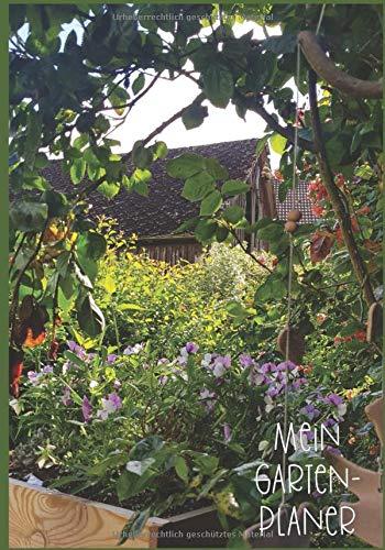 Meine Gartennotizen: Gartenkalender