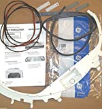 AP4324040 FACTORY OEM GE GENERAL ELECTRIC HOTPOINT DRYER BEARING KIT