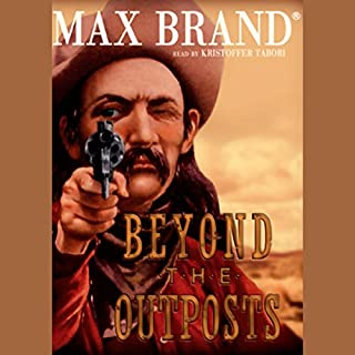 Beyond the Outposts cover art