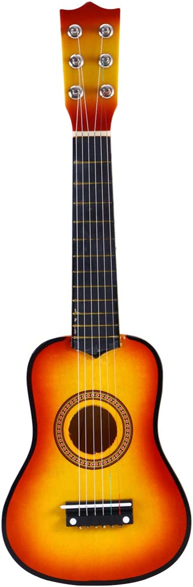 balacoo 21 Inch wholesale Acoustic Guitar Wooden Gui Small Beginner New Shipping Free