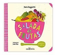 Salada de frutas: Números e formas