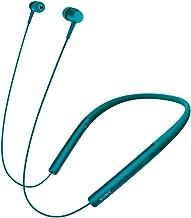 Sony Wireless Stereo Headset MDR-EX750BT/L (Viridian Blue) (Refurbished)
