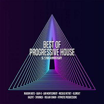 Best Of Progressive House - #10 Years Anniversary