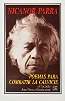 Poemas Para Combatir La Calvicie 9567083304 Book Cover