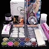 Latorice Acrylic Nail...image