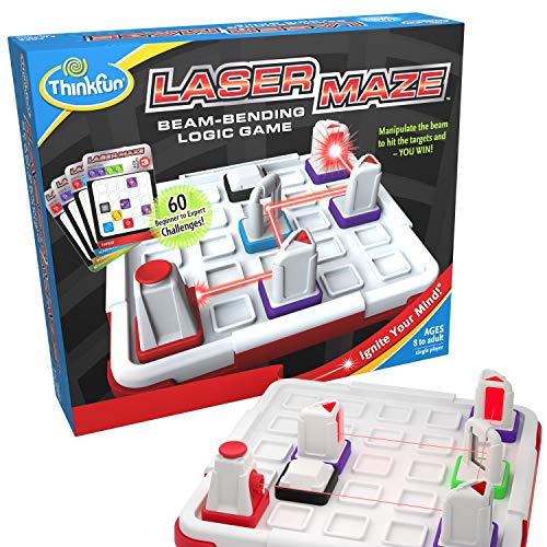 ThinkFun Laser Maze (Class 1)...