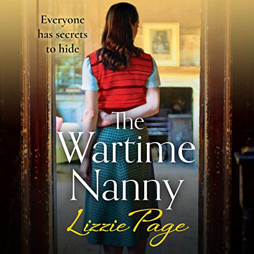 The Wartime Nanny cover art