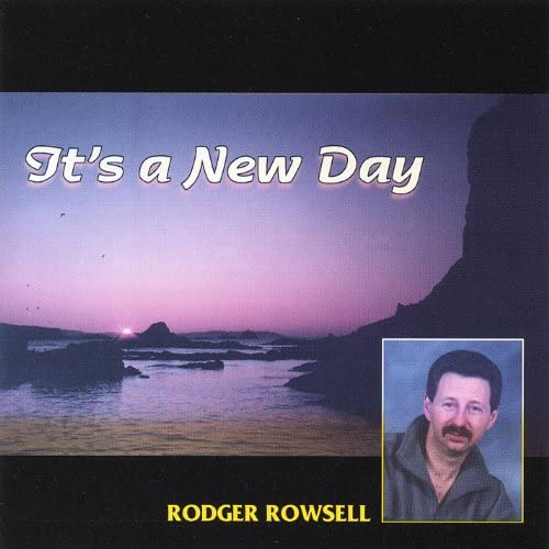 Rodger Rowsell
