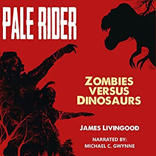 Pale Rider audiobook cover art
