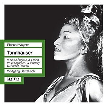 Wagner: Tannhäuser (Recorded Live 1961)