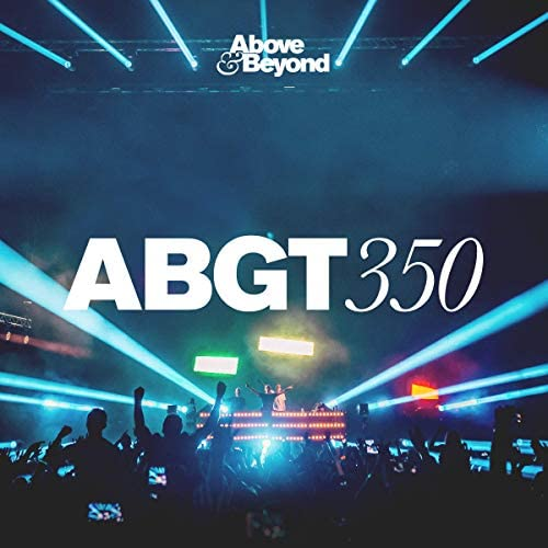 Curated by Anjunabeats