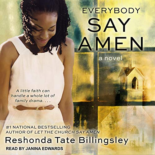 Everybody Say Amen  By  cover art