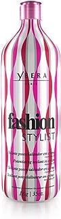 Ybera Keratin Hair Straightening Treatment Fashion Stylist Cream | Smooth System | Extreme Shining Hair | Color Safe | Enhanced with Omega | 35 FL Oz