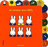 Je compte avec Miffy