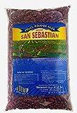 San Sebastián Frijol Rojo de Seda 28oz | Red Beans