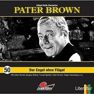 Der Engel ohne Flügel (Pater Brown 50) Titelbild
