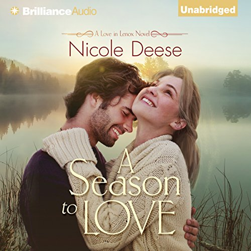 A Season to Love audiobook cover art