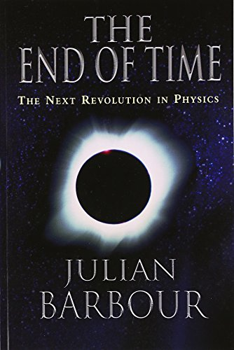 The End of Time: The Next Revolution in Physicsの詳細を見る