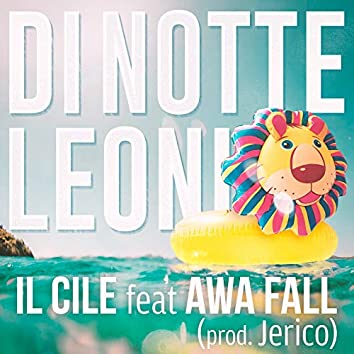 Di notte leoni (feat. Awa Fall)