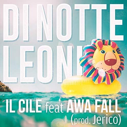 Il Cile feat. Awa Fall