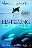 Listening to Whales.