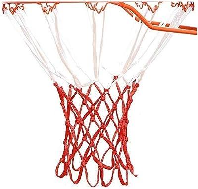 Cxp Boutiques Bolsa de Red de Baloncesto Cadena de Hierro Red de ...