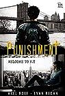 Punishement, tome 1 : Welcome to N. Y. par Regan