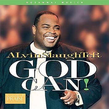 God Can! [Split Trax]
