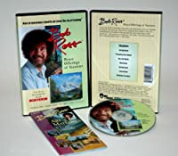 Bob Ross the Joy of Painting: Peace Offerings of [DVD] [Import]