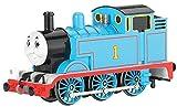 Bachmann Trains - THOMAS & FRIENDS THOMAS THE TANK ENGINE w/Moving Eyes - HO Scale
