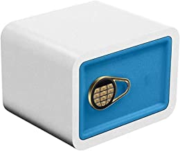 Safe Password Safe Small Home Safe Into The Wall Anti-Theft Safe Invisible Cash Box (Size: 30 X 30 X 38cm) (Color : C)