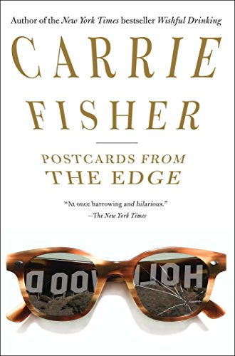 Compare Textbook Prices for Postcards from the Edge  ISBN 9781439194003 by Fisher, Carrie