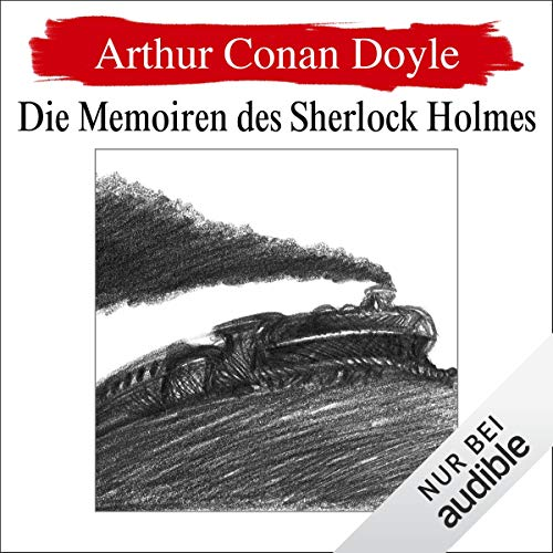 Die Memoiren des Sherlock Holmes Titelbild