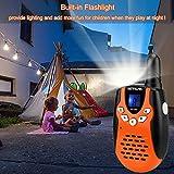 Zoom IMG-1 retevis rt602 walkie talkie bambini