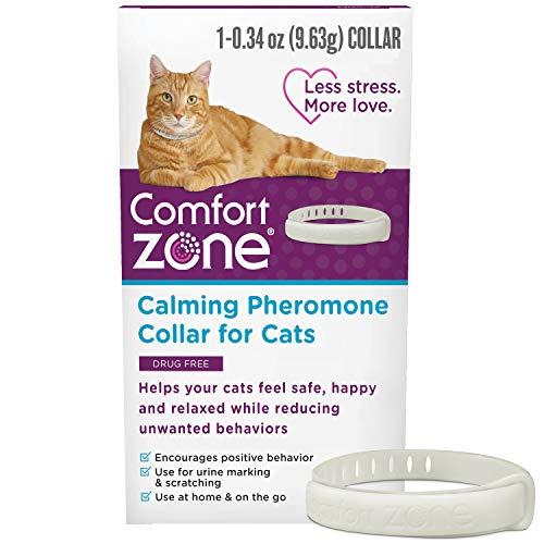 Comfort Zone Katzenhalsband, 1 Stück