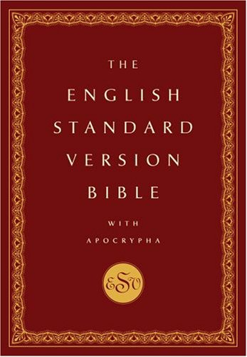 Compare Textbook Prices for English Standard Version Bible with Apocrypha  ISBN 9780195289107 by Oxford University Press