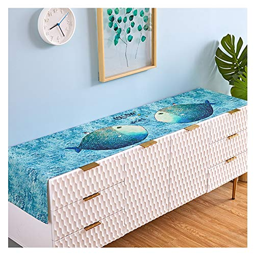 WXIAO Tabella Moderna tafelloper eenvoudig Bordure Primavera Rag Placemat Wedding Decoraties Cena stof Tattoo