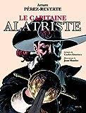 Le capitaine Alatriste : (Bandes dessinées)