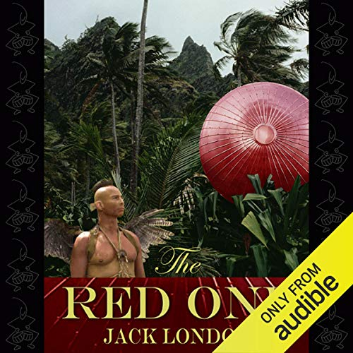 The Red One  By  cover art